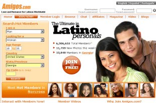 Amigos Dating Review