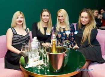 foreign ladies from Odessa, Ukraine