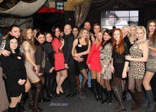 Odessa Tour Social
