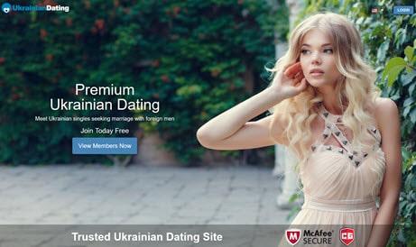 UkrainianDating.co Review