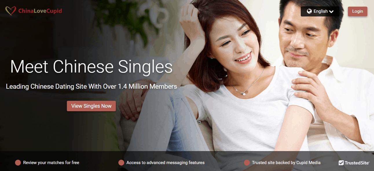 Chinese Dating Singles at ChinaLoveCupid.com™ 1 1