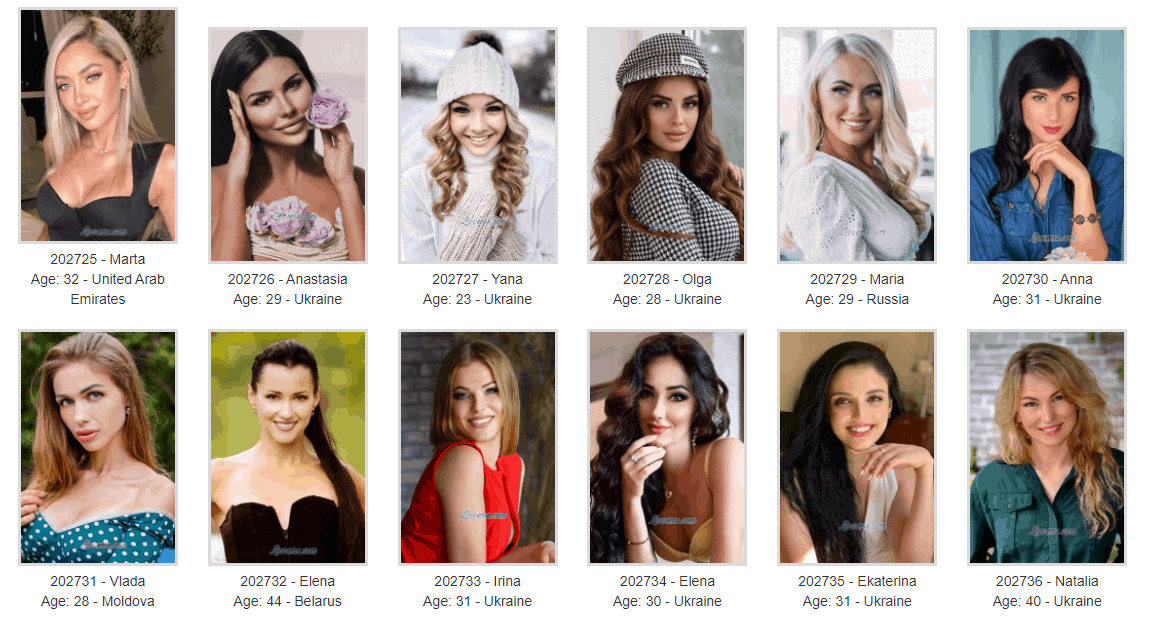 New womens profiles women Opera 2021 07 22 15 1