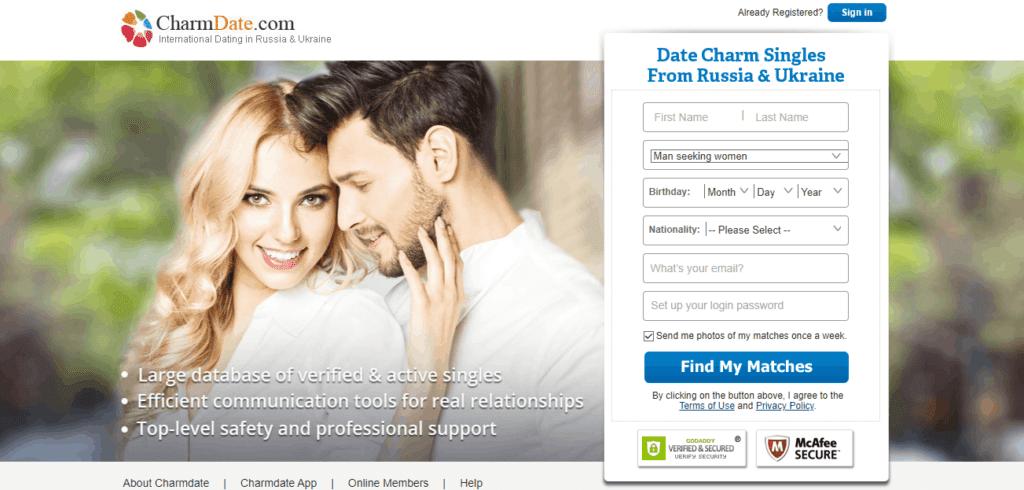 European Dating Site for Singles meeting European