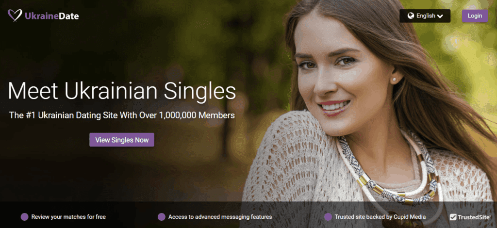 Ukraine Dating Singles at UkraineDate.com